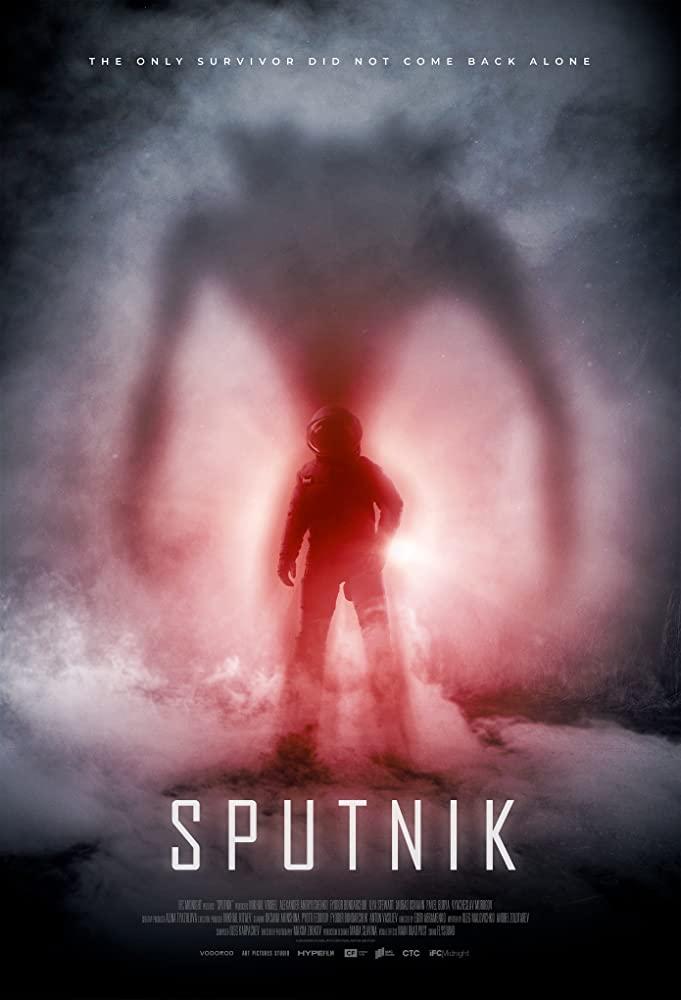 ดูหนัง Sputnik (2020) มฤตยูแฝงร่าง [ซับไทย]