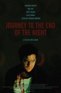 ดูหนัง Journey to the End of the Night (2006) คืนระห่ำคนโหดโคตรบ้า