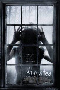 ดูหนัง The Uninvited (2009) หวีดคู่ ตู้ผีอาถรรพ์
