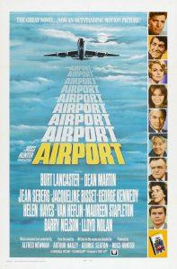 ดูหนัง Airport (1970) เที่ยวบินมฤตยู [ซับไทย]