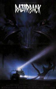 ดูหนัง Razorback (1984) ไอ้เขี้ยวตันพันธุ์สยอง