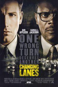 ดูหนัง Changing Lanes (2002) คนเบรคแตกกระแทกคน