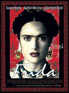 ดูหนัง Frida (2002) ผู้หญิงคนนี้ ฟรีด้า