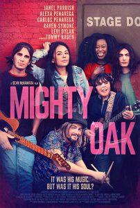 ดูหนัง Mighty Oak (2020) [ซับไทย]