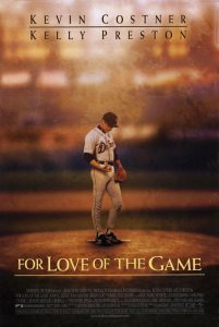 ดูหนัง For Love of the Game (1999) ทุ่มหัวใจให้เกมรัก