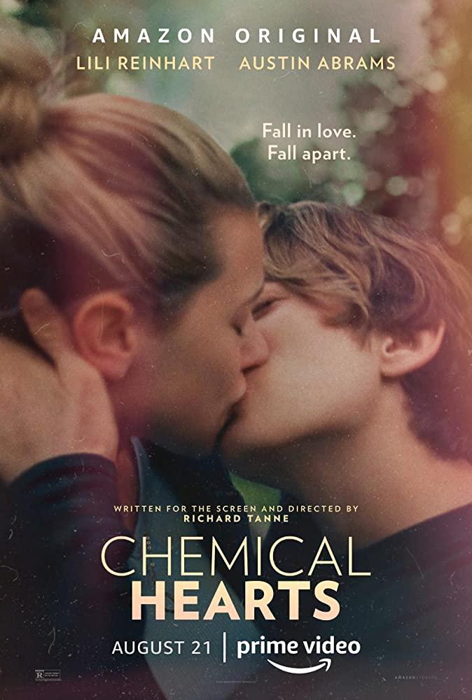 ดูหนัง Chemical Hearts (2020) เคมิเคิลฮาร์ดส [ซับไทย]