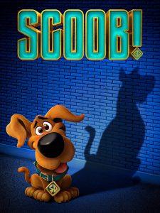 ดูหนัง Scoob! (2020) สคูบ!