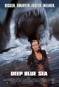 ดูหนัง Deep Blue Sea 1 (1999) ฝูงมฤตยูใต้มหาสมุทร