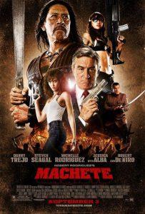 ดูหนัง Machete (2010) ระห่ำ กระฉูด