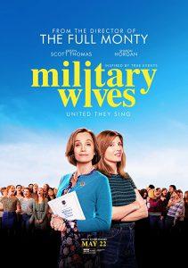 ดูหนัง Military Wives (2019) คุณเมีย ขอร้อง