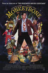 ดูหนัง Monkeybone (2001) ลิงจุ้นสิงร่างคน [ซับไทย]