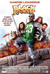 ดูหนัง Black Knight (2001) อัศวินต่อมหลุดหลงยุค