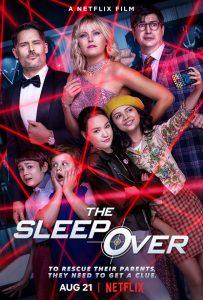 ดูหนัง The Sleepover (2020) เดอะ สลีปโอเวอร์