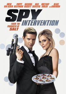 ดูหนัง Spy Intervention (2020)