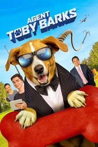 ดูหนัง Agent Toby Barks (Spy Dog) (2020)