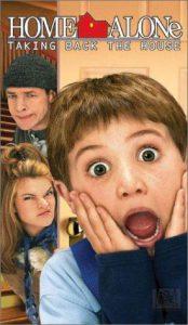 ดูหนัง Home Alone 4: Taking Back the House (2002) โดดเดี่ยวผู้น่ารัก 4