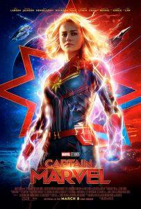 ดูหนัง Captain Marvel (2019) กัปตัน มาร์เวล