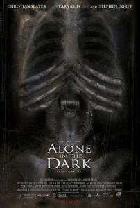 ดูหนัง Alone in the Dark (2005) กองทัพมืดมฤตยูเงียบ