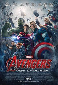 ดูหนัง Avengers: Age of Ultron (2015) มหาศึกอัลตรอนถล่มโลก