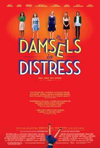ดูหนัง Damsels in Distress (2011) แก๊งสาวจิ้นอยากอินเลิฟ