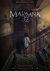 ดูหนัง 32 Malasana Street (2020) มาลาซานญ่า ย่านผีอยู่ 32