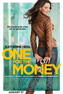 ดูหนัง One for the Money (2012) สาวเริ่ดล่าแรด