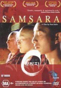 ดูหนัง Samsara (2001) รักร้อนแผ่นดินต้องจำ