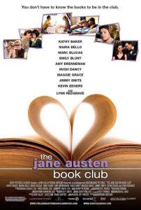 ดูหนัง The Jane Austen Book Club (2007) ชมรมคนเหงารัก