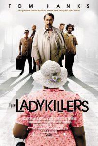 ดูหนัง The Ladykillers (2004) แผนปล้นมั่ว มุดเหนือเมฆ