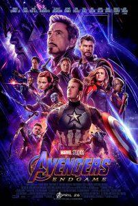 ดูหนัง Avengers: Endgame (2019) เผด็จศึก
