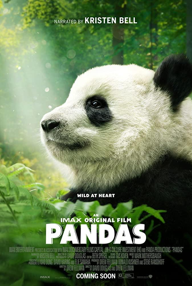 ดูหนัง Pandas (2018) [ซับไทย]
