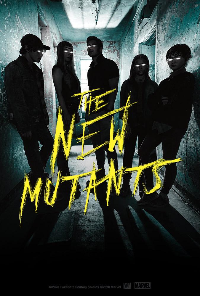 ดูหนัง The New Mutants (2020) มิวแทนท์รุ่นใหม่ [พากย์ไทยโรง]