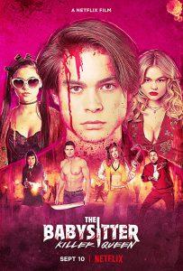 ดูหนัง The Babysitter: Killer Queen (2020) เดอะ เบบี้ซิตเตอร์: ฆาตกรตัวแม่