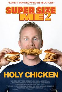 ดูหนัง Super Size Me 2: Holy Chicken