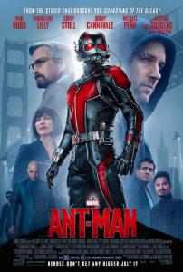 ดูหนัง Ant-Man (2015) มนุษย์มดมหากาฬ