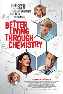 ดูหนัง Better Living Through Chemistry (2014) คู่กิ๊กเคมีลงล็อค