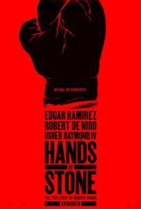ดูหนัง Hands of Stone (2016) กำปั้นหิน [ซับไทย]