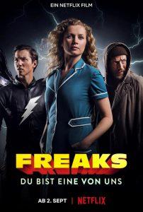 ดูหนัง Freaks: You're One of Us (2020) ฟรีคส์ จอมพลังพันธุ์แปลก [ซับไทย]