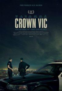 ดูหนัง Crown Vic (2019)