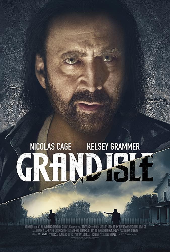 ดูหนัง Grand Isle (2019) [ซับไทย]