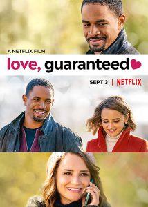 ดูหนัง Love Guaranteed (2020) รัก…รับประกัน