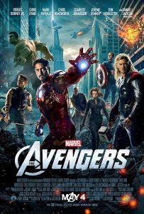ดูหนัง The Avengers (2012) อเวนเจอร์ส