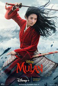 ดูหนัง Mulan (2020) มู่หลาน