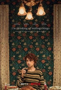 ดูหนัง I'm Thinking of Ending Things (2020) อยากให้เธออยู่ดูตอนจบด้วยกัน [ซับไทย]