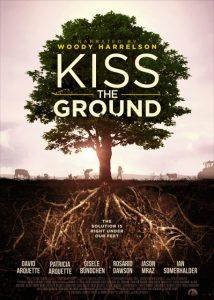 ดูหนัง Kiss the Ground (2020) จุมพิตแด่ผืนดิน [ซับไทย]