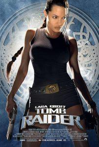 ดูหนัง Lara Croft: Tomb Raider (2001) ลาร่า ครอฟท์ ทูมเรเดอร์