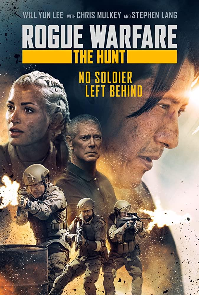 ดูหนัง Rogue Warfare: The Hunt (2019) สงครามล่า คนโกง [ซับไทย]