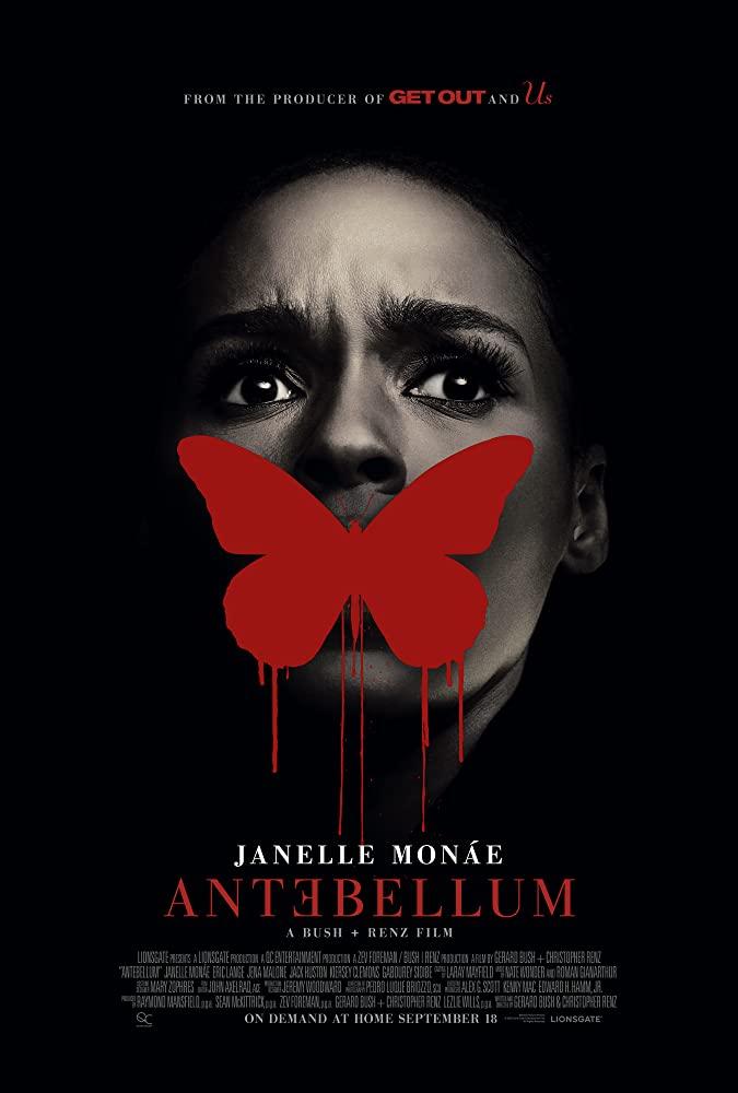 ดูหนัง Antebellum (2020) หลอน ย้อน โลก [พากย์ไทยโรง]