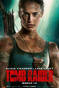 ดูหนัง Tomb Raider (2018) ทูม เรเดอร์
