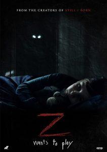ดูหนัง Z (2019) [ซับไทย]